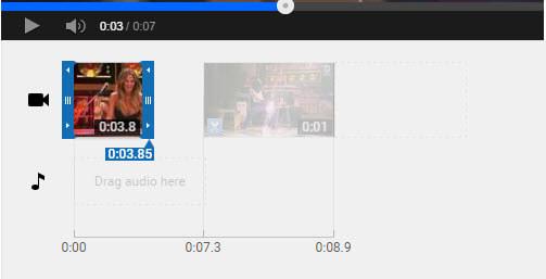 modifier la durée d'une vidéo dans youtube