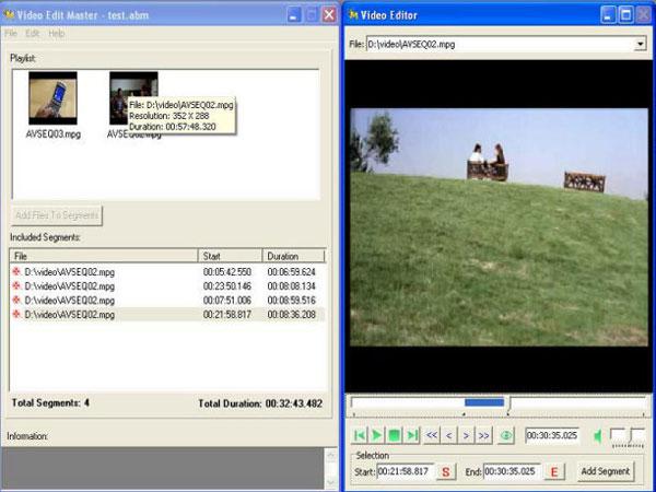 logiciel couper video
