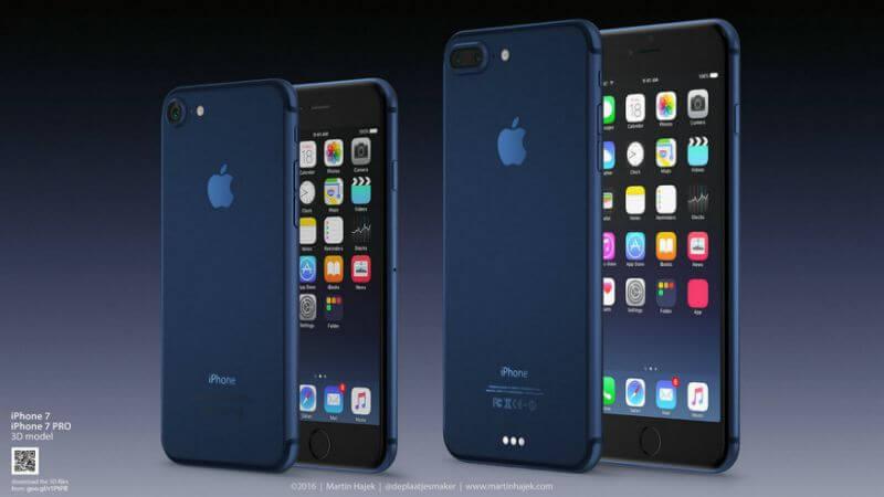 iphone 7/7 plus design