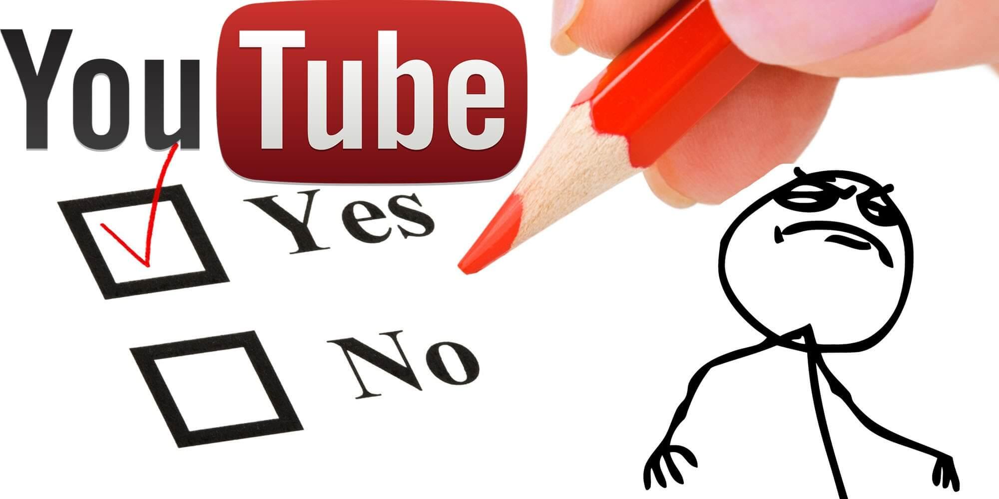 gerer sa chaine youtube