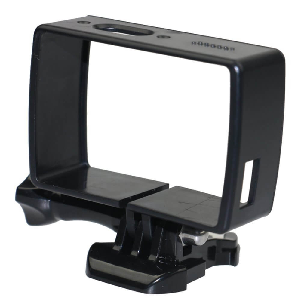 LCrystal Frame Mount Housing  for YI 4K