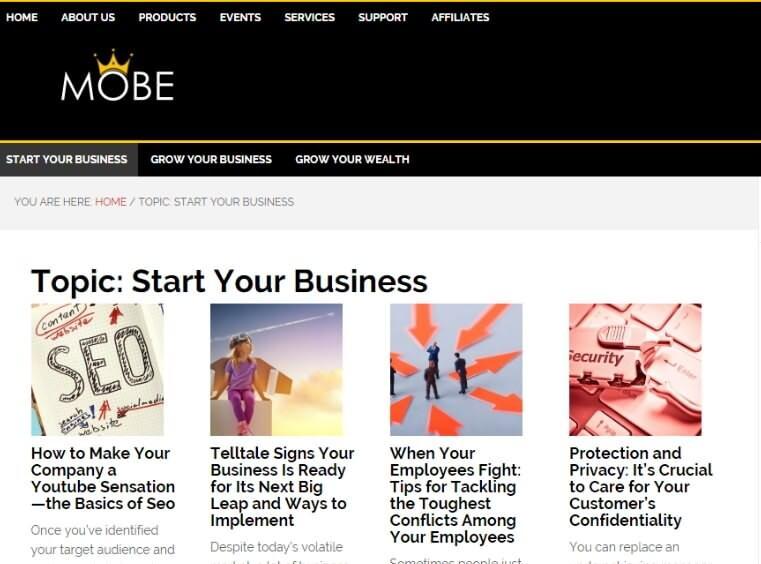mobe-marketplace