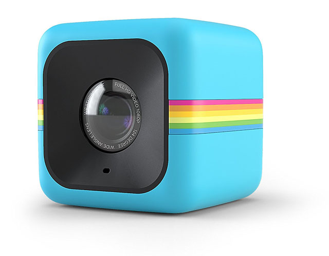 polaroid cube plus