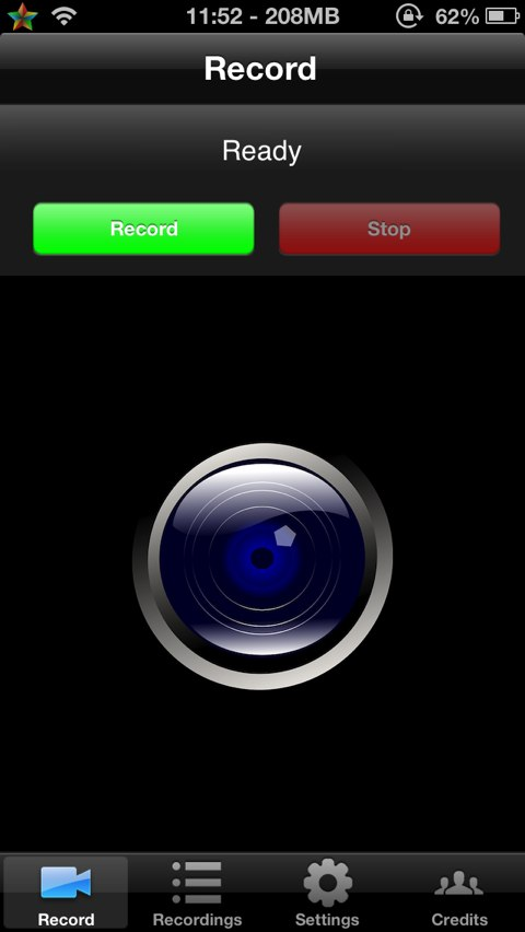 capture video iphone -RecordMyScreen