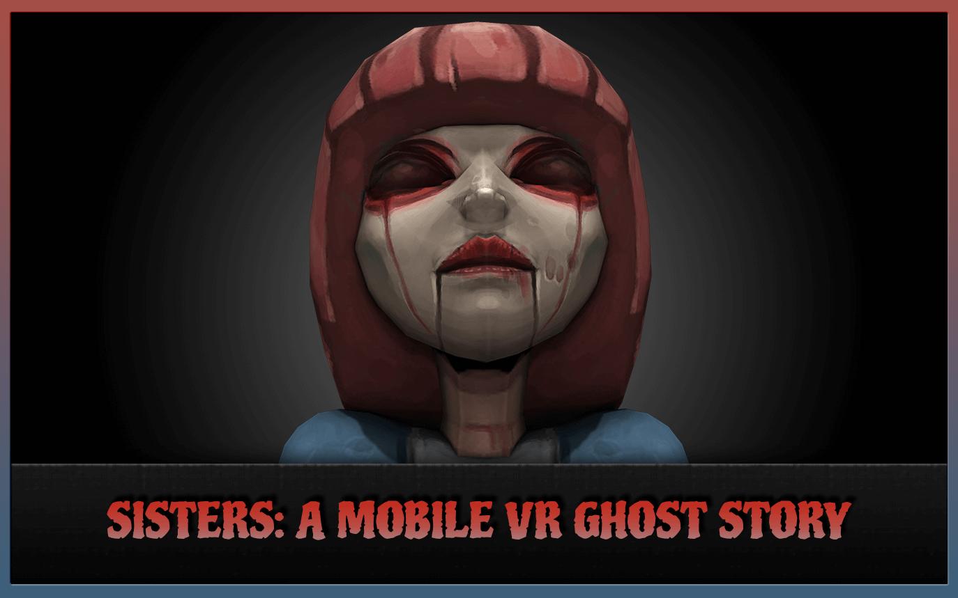 Sisters app screenshot
