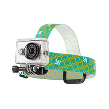 Yi 4K Action Camera Head Strap