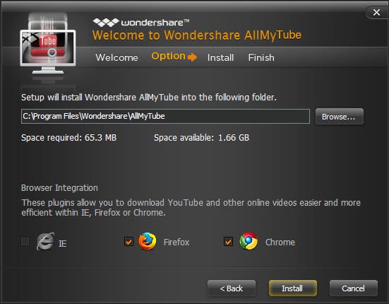 Chrome YouTube Downloader: Obtenez vidéo YouTube dans Google