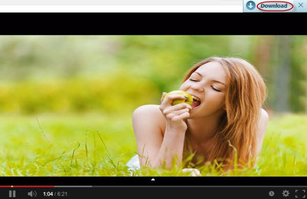 YouTube Downloader Windows 8:  Télécharger des vidéos YouTube sur Windows 8