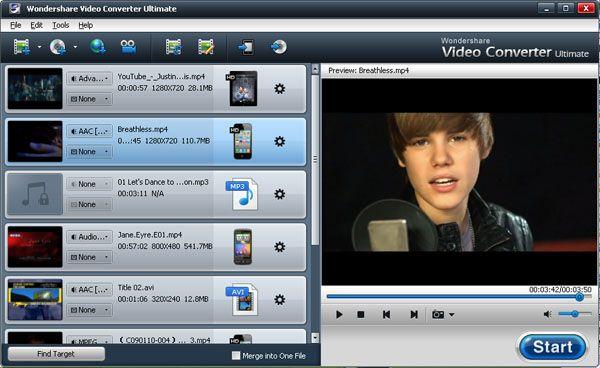 convert YouTube to WMV, YouTube to WMV converter