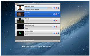 top 5 logiciels pour convertir 3gp en mp3 (Win & Mac)