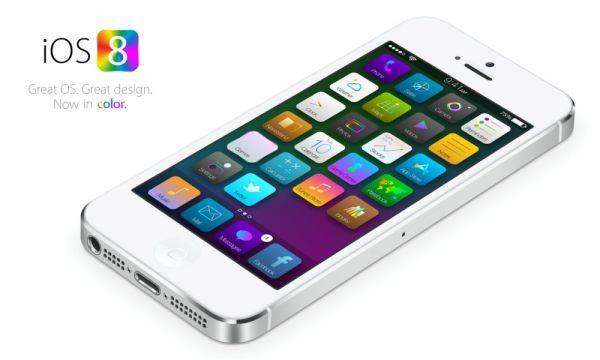 5 Choses à Faire Avant de Faire la Mise à Jour iOS 8