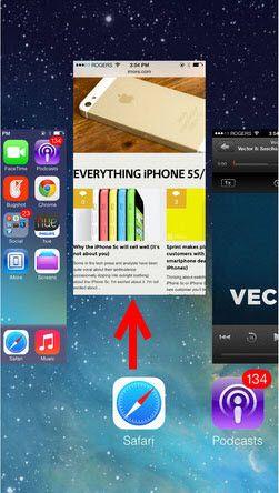iphone plus vite
