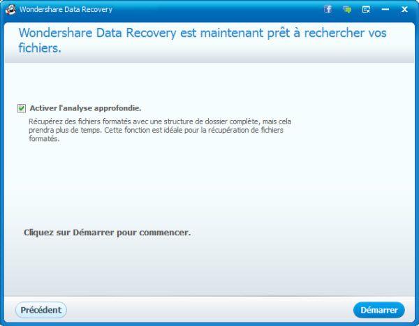 Comment récupérer des fichiers d'un disque dur formaté ?