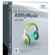 AllMyMusic pour Mac