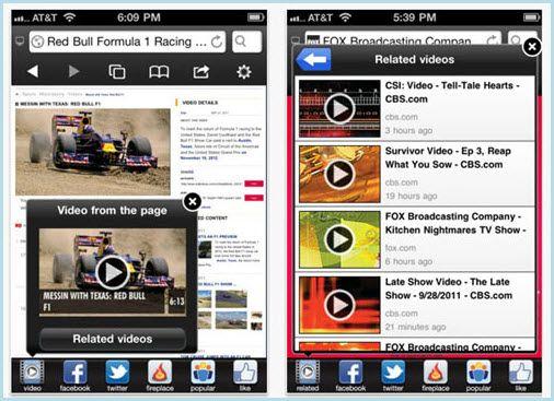 lire flash sur iPad