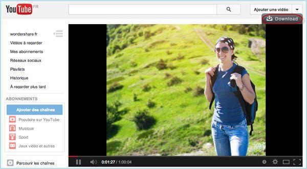 télécharger musique YouTube gratuit