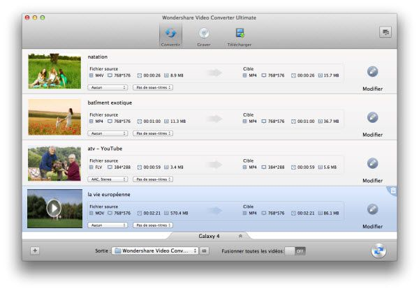 convertir mp3 en iphone