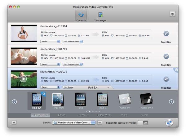 ipad converter mac