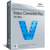 Video Converter Pro pour Mac