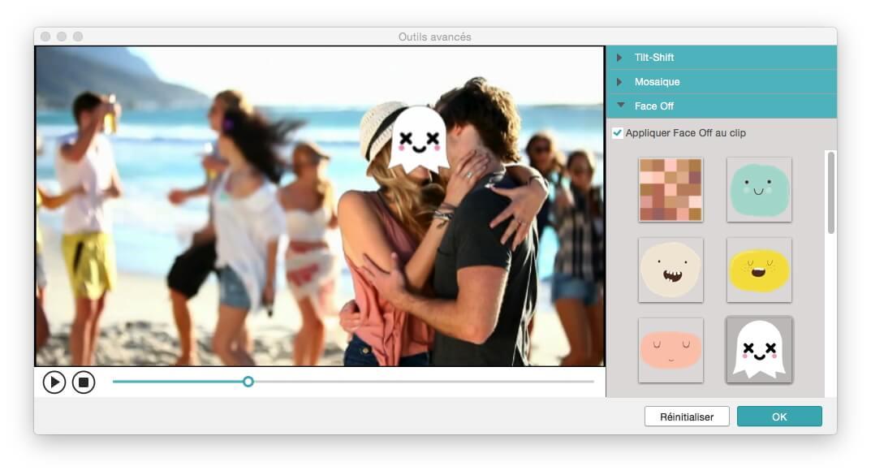 Final Cut Pro sur Mac, comment rajouter plus d'effet