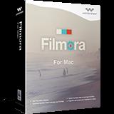 Filmora pour Mac