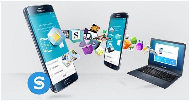Top 10 applications pour transférer des photos de Samsung vers PC
