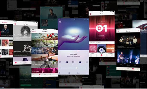 Apple Music vs Bibliothèque musicale iCloud vs iTunes Match