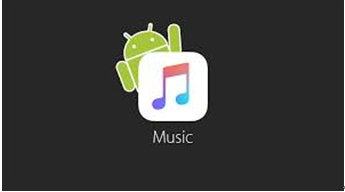 Apple Music sur Android