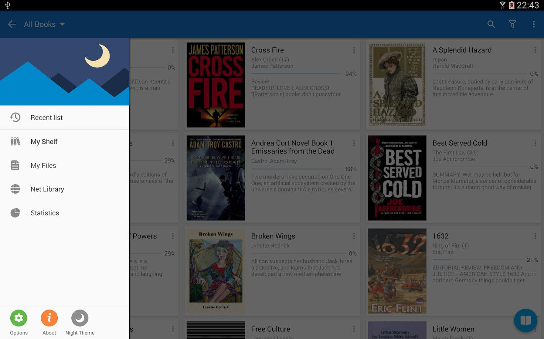 Comment transférer les eBooks d' iTunes à Android?