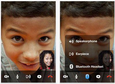 ipad phone - skype
