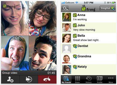 ipad phone - Truephone