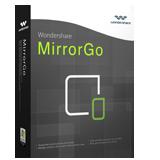 MirrorGo box