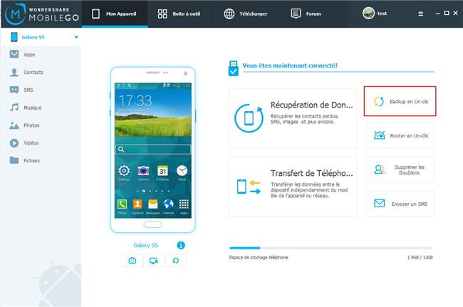 Top 10 Applications Pour Transférer Des Photos De Samsung