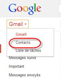 importer cotnact gmail