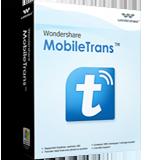MobileTrans box