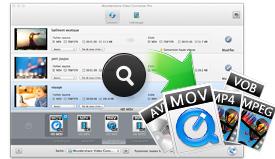 Comment importer des fichiers MP4 dans iMovie rapidement et facilement ?