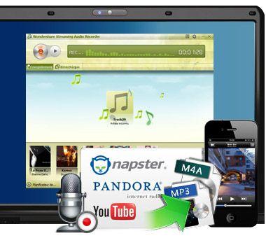 Comment convertir une musique Deezer en MP3?