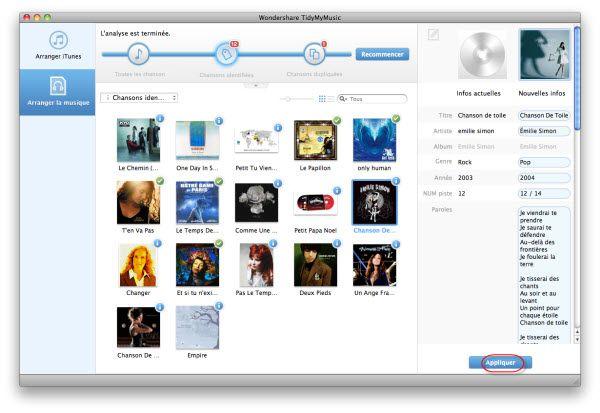2. Formats de fichiers audio et qualité ?