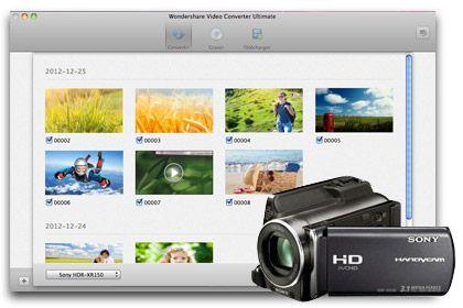 Comment importer les fichiers MTS à Adobe Premiere (CS3/CS4/CS5/CS6 inclus)