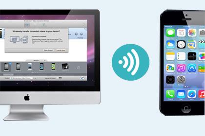 Video Converter Pro pour Mac key feature