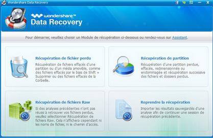 Comment récupérer les données perdues d'un disque dur NTFS?