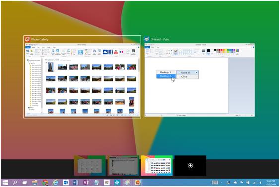 Guide ultime pour utiliser Windows 10 sur plusieurs bureaux