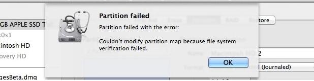 Comment exécuter une récupération de partition pour restaurer des fichiers d'une
