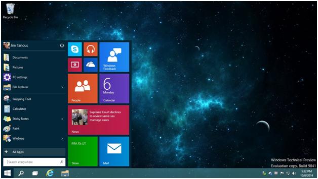 Est-ce raisonnable de mettre tout de suite à jour Windows 10