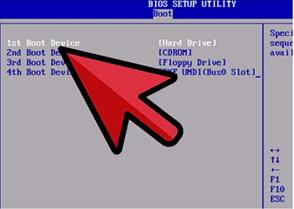 Quoi faire quand vous souffrez d'un échec du disque dur