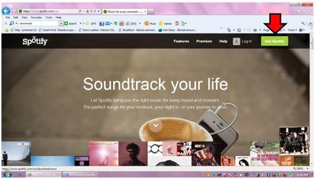 Comment écouter de la musique avec Spotify sur votre PC
