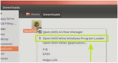 Ecouter de la musique avec Spotify sur Linux!