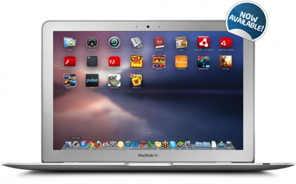 bluestacks pour mac