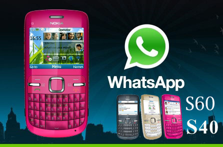 WhatsApp nokia