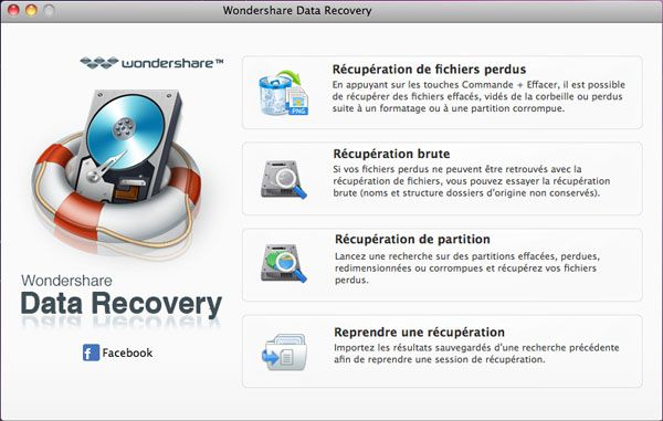 best mac data recovery software